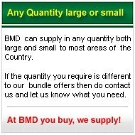 any quantity large or small